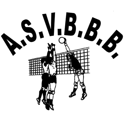 Logo AS Volley Ball de Biéville Beuville